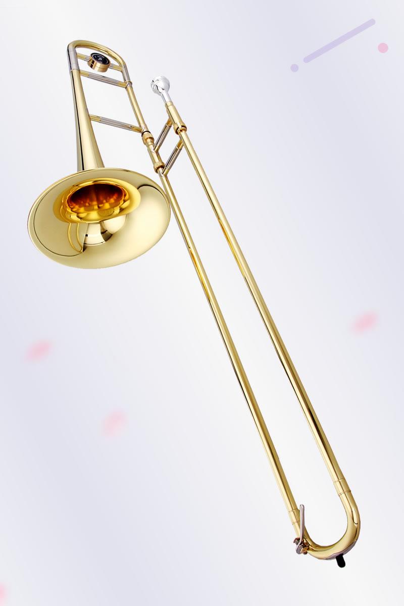 Subalto Trombone