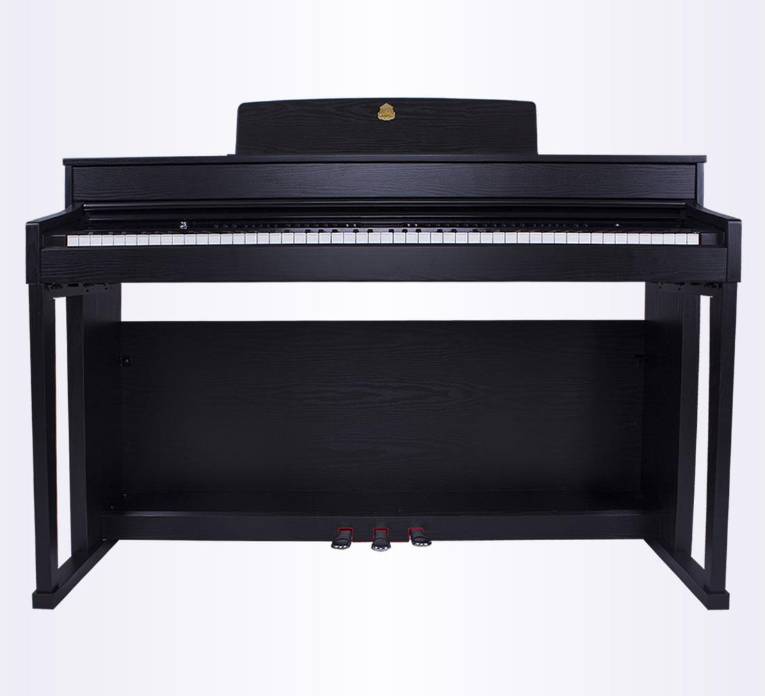 泰山电钢琴TSAM-5500黑